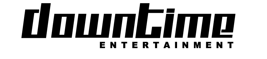 downtime entertainment logo